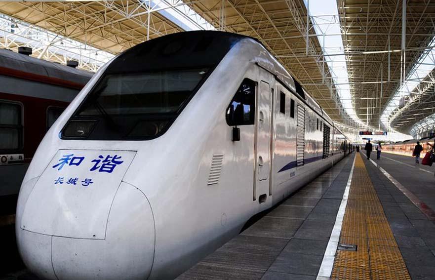 Los chinos con bajo crédito social no podrán viajar en tren ni avión