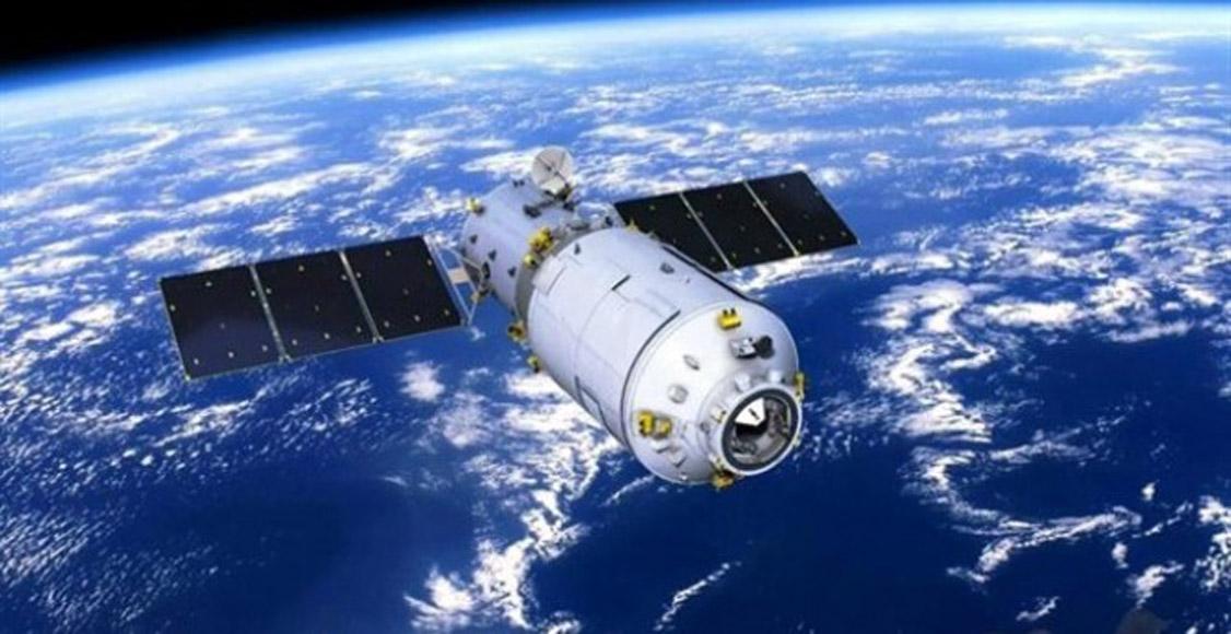 La estación espacial china Tiangong-1 se estrellará en la Tierra estos días