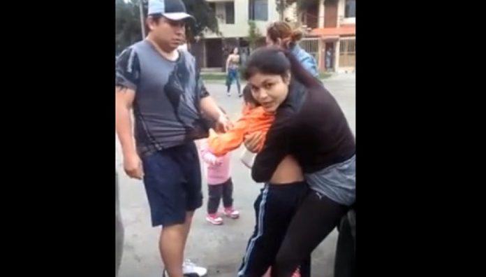 Niño Perú