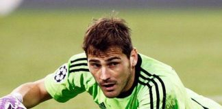 Zasca a Casillas