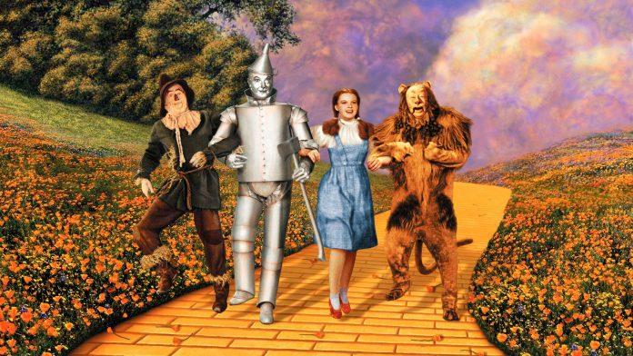 Mago de Oz