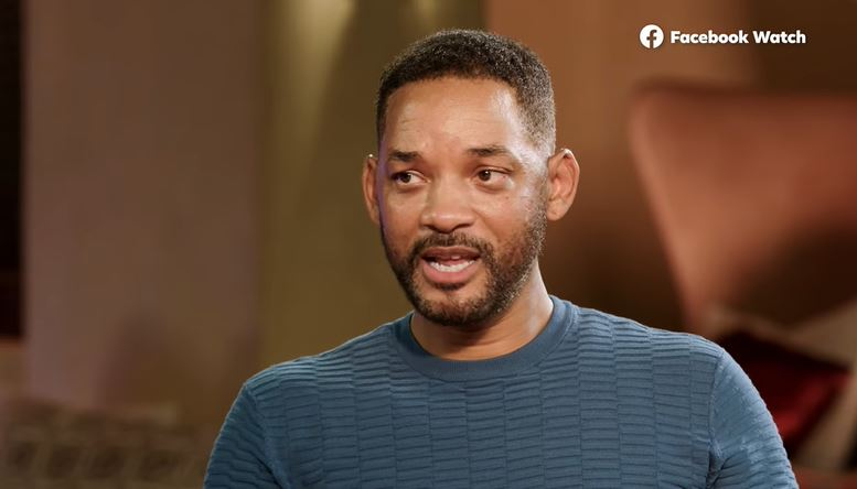 La infidelidad de Jada Pinkett a Will Smith, récord de vistas en Facebook