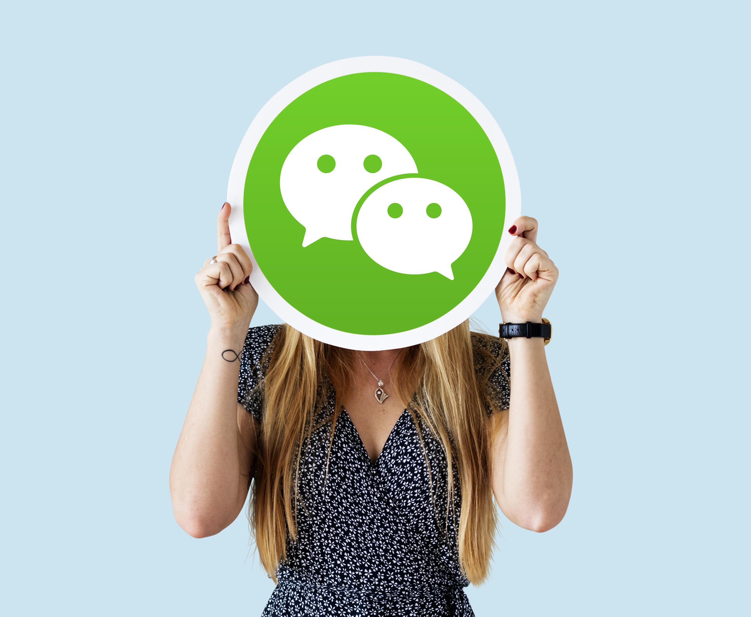 WeChat: la 'app' china vetada por Trump