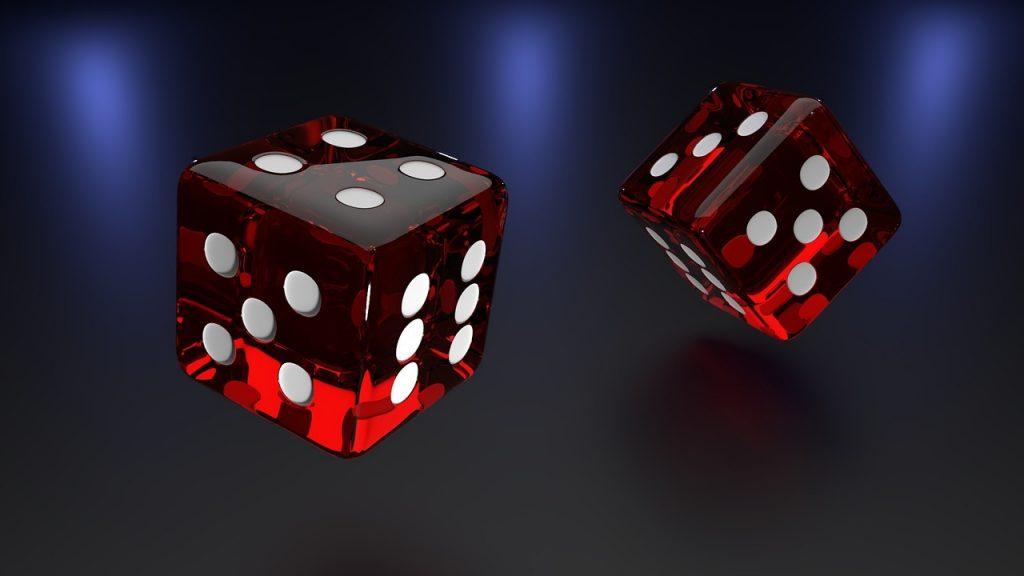 Casinos.
